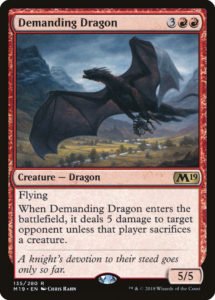 Getting Started in Magic Arena: Starter Decks Review - Card